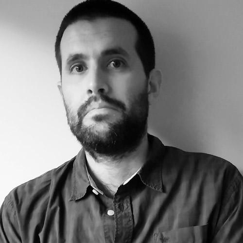 Javier Rocamonde Lourido